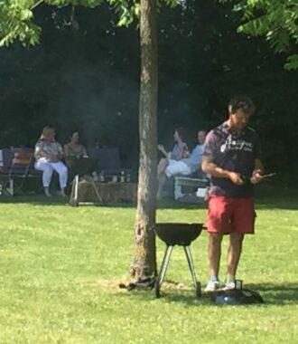 Barbecueën header
