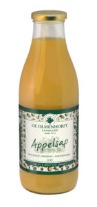 Olmenhorst appelsap 1 liter