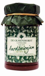 Olmenhorst aardbeienjam