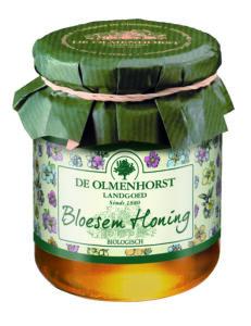Olmenhorst bloesemhoning