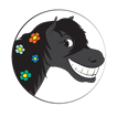 Pony's logo